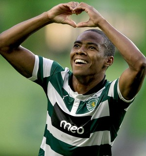 Elias Sporting (Foto: EFE)