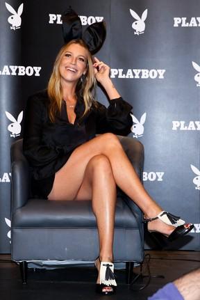 Luana Piovani (Foto: Manuela Scarpa / Brazil News)