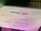 Estudantes de MT pedem material escolar em cartas ao Papai Noel