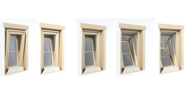 designer Aldana Ferrer Garcia - janelas More Sky (Foto: Divulgação)