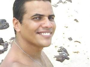 Joaquim Zacarias da Silva Neto, de 29 anos (Foto: Arquivo pessoal)
