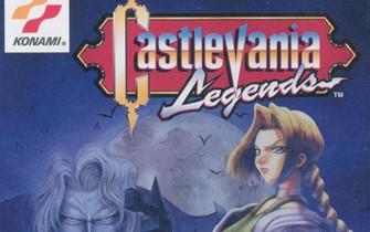 Castlevania Legends (Foto: Divulgação)