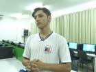 Estudante de Ariquemes vence olimpíada estadual de Robótica