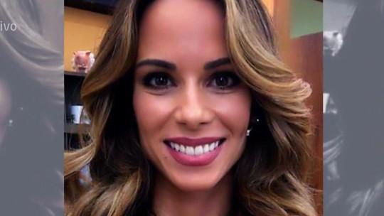 Ana Furtado conta os segredos para ter um cabelo saudável e sedoso como o dela