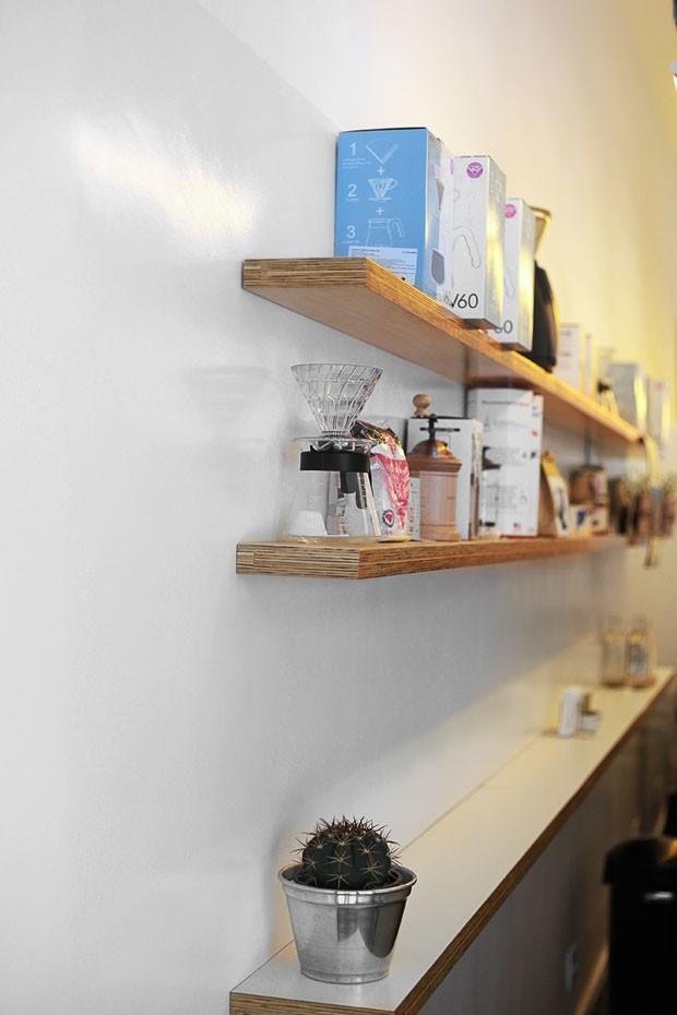 Café Beluga (Foto: Michell Lott)