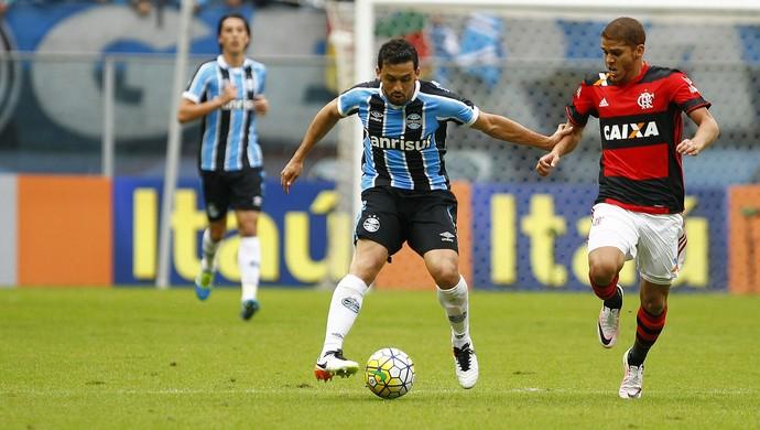 Edílson Grêmio (Foto: Lucas Uebel/Divulgação Grêmio)