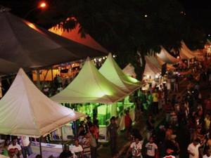 Carnaval foi confirmado em Pará de Minas  (Foto: Prefeitura/ Divulgação)