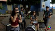 Vamos Nessa: karaokê, rap, orquestra de mato e show com Capital Inicial