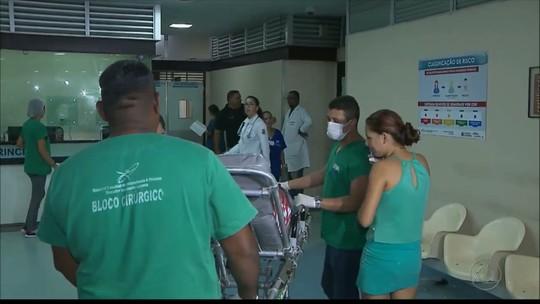 Flanelinha detido por atropelamento é preso pela 2ª vez suspeito de esfaquear mulher na PB