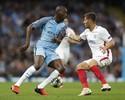 Agente critica Pep e diz que Yaya Touré não deixará o City em janeiro