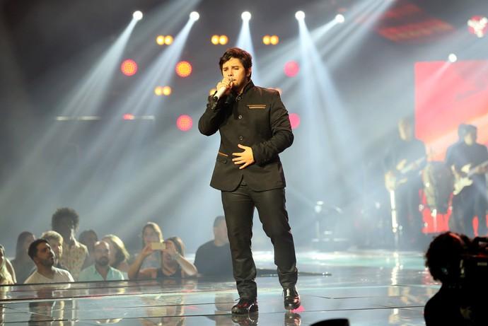 Renato Vianna (Foto: Isabella Pinheiro/Gshow)