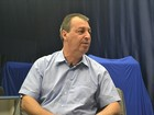 Candidato Omar Aziz participa de entrevista na Rádio Amazonas FM