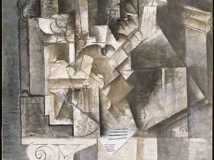 """Exposição """"Picasso: mão erudita, olho selvagem"""" acontece de 13 de setembro à 20 de novembro (Foto: Musée national Picasso-Paris)"""