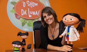 Sucesso na TV e 'made in Brazil', Luna é o fenômeno infantil da vez