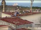 RN pede Força Nacional para 'retomada do controle' em Alcaçuz