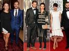 Veja o estilo de Jamie Dornan, que vive Christian Grey em '50 tons de cinza'