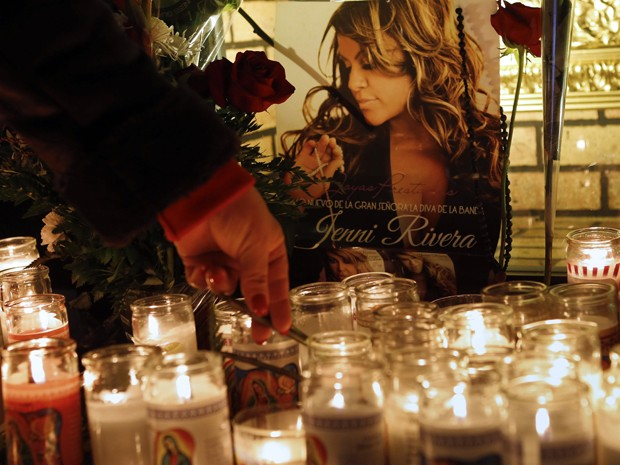 jenni rivera dead which makes jenni rivera crash unforgettable