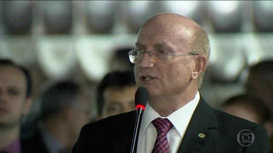 Serraglio rejeita convite para assumir Transparência e retornará à Câmara