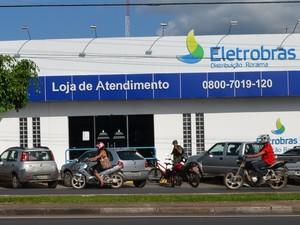 A Eletrobras ainda não recebeu relatórios sobre as causas dos apagões desta semana (Foto: Érico Veríssimo/G1)