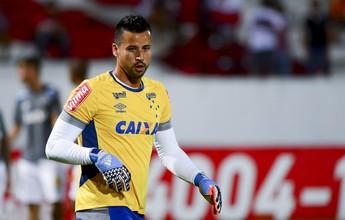 """Fábio dá bronca geral e divide culpa  em """"derrota com 'D' maiúsculo"""""""