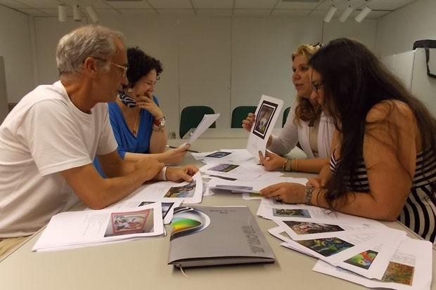 Reunião Galeria Rio Sul 1 (Foto: a)
