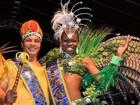 Bauru escolhe 'realeza' do carnaval neste sábado no sambódromo