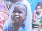 Morte de menino de dois anos no Rio por bala perdida gera protesto