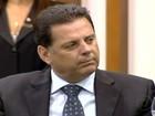 Governador de Goiás se defende de envolvimento com Cachoeira