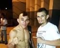 """Derrotado, Buda critica estilo de luta de No Chance, ex-UFC: """"Muito chato"""""""
