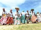 Ganhadeiras de Itapuã começam temporada de shows em dezembro
