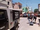 Comerciante é morto a tiros dentro de mercearia em Vila Velha, no ES