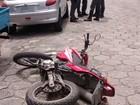 Dupla é presa após tentar assaltar PM de folga em Praia Grande, litoral de SP