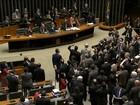 Deputados pedem a saída de Waldir Maranhão da presidência da Câmara