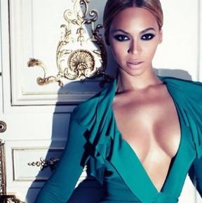 Beyonce em 2011 (Foto: Instagram/Reprodução)