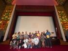 Longa pernambucano é o grande vencedor da 19ª edição do Cine PE
