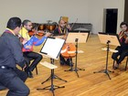 João Pessoa recebe concerto do Quarteto Pequeña Venecia nesta sexta