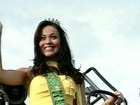 Misses lamentam morte de miss Brasil 2004, Fabiane Niclotti
