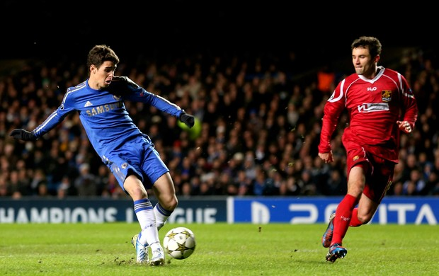 Oscar Chelsea (Foto: Getty Images)