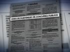 Candidatos reclamam da suspensão do concurso da Metrobus, em Goiás