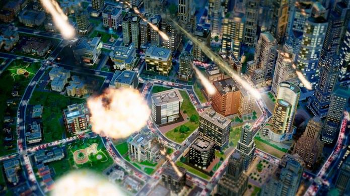 SimCity 2013 teve um lançamento repleto de polêmicas e problemas (Foto: Divulgação)