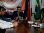 Defesa Civil vai enviar nota técnica ao TCE sobre plano da Ponte Hercílio Luz