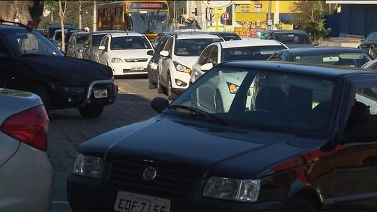 Postos do Paraná reajustam o preço dos combustíveis, após aumento da tributação