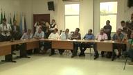 Ministro anuncia R$ 6,4 milhões para Saúde do AC e auditoria em obras inacabadas