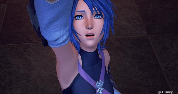Kingdom Hearts HD 2.8 Final Chapter Prologue (Foto Divulgação/Square Enix)