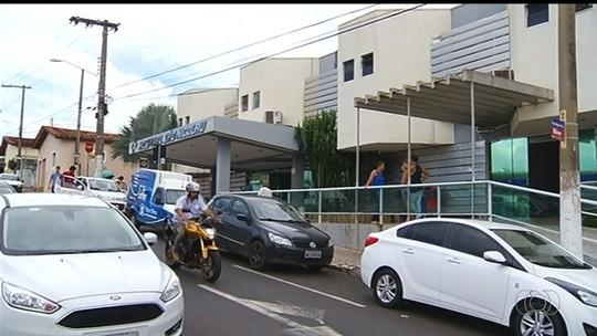 Jovem morre com suspeita de meningite em hospital de Catalão