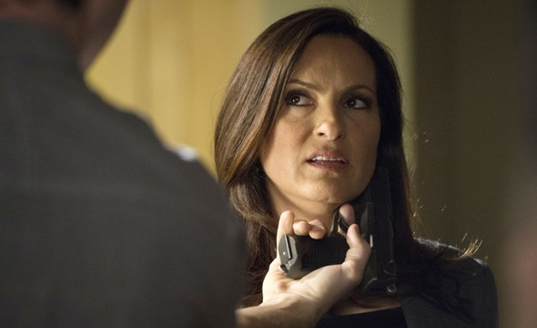 law and order svu (Foto: .)