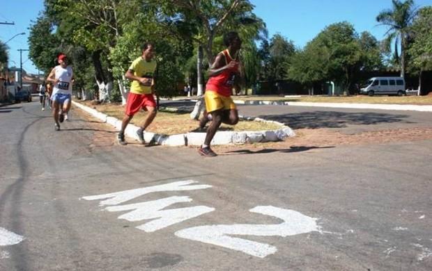 Neste ano as provas do circuito passaram por oito cidades até chegar em Araguaína (Foto: Washington Luiz/ASCOM SEL)