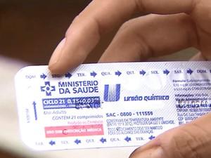 remédios, macapá, amapa, medicação (Foto: Reprodução/Rede Amazônica)