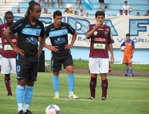 Celsinho Londrina (Foto: Robson Vilela/ Site oficial do Londrina)