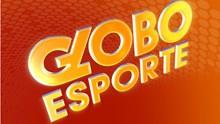 Logo Globo Esporte (Foto: Divulgação/RPC TV )